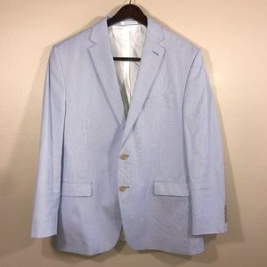 Lauren Ralph Lauren Sports Coat Sz 42R